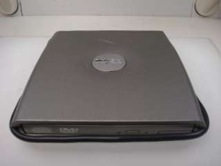 8W007 A01 IDE CD RW/DVD ROM Combo Drive with PD01S USB D/Bay Media Bay