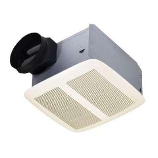 NuTone Ultra Silent 50 CFM Ceiling Exhaust Bath Fan, ENERGY STAR