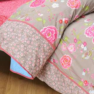 of Paradise duvet cover and pillow case   PIP STUDIO  selfridges