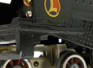 LIONEL Pre War 400E Standard Locomotive Engine Steam 4 4 4