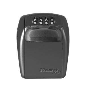 Master Lock Large Wall Mount Key Safe 5419DHC