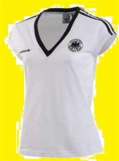 ADIDAS DFB TEE SHIRT T SHIRT ZUM TRIKOT EURO EM 2012 DAMEN Gr. 38