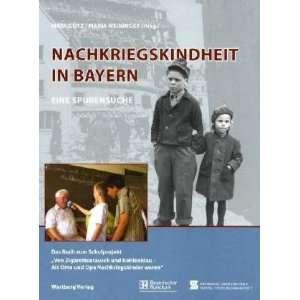 Nachkriegskindheit in Bayern   Eine Spurensuche: Von Zigarettentausch