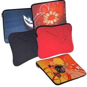 wholesale lot 2 laptop bag sleeve case 15.4 to 17.3