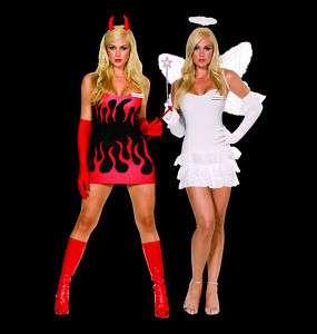 In1 Engelskostum Teufelskostum Engel Teufel Kostum On Popscreen