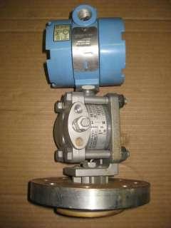 Rosemount 1151LT6SG0Y22D 1151 Liquid Level Transmitter 1151LT 6SG0Y22D