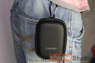 Camera Hard Case BAG for Samsung PL120 PL210 Digital Camera