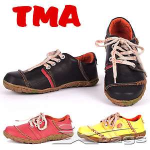 TMA Schuhe Freizeitschuhe TMA2616 Halbschuhe Damen Schuhe