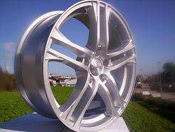 Felgen 19 Mercedes E V Klasse 207 W212 638 Vito Cabrio