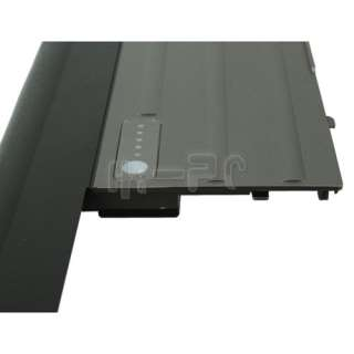 New 9 Cell Extended Battery for Dell Latitude D620 D630 D630N D640