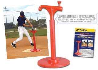 Champro EQUITEEE Baseball Softball Batting Tee