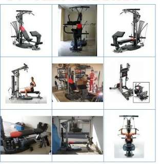 this home gym earned really positive ratings from people who