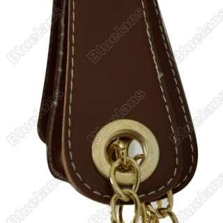 Women Leopard Grain Print Design Handbag Shoulder Tote Bag + Small Bag