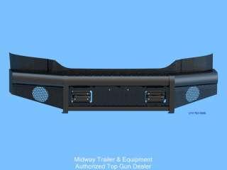 Standard Heavy Duty Baja Bumper 06 09 Dodge Ram 2500/3500