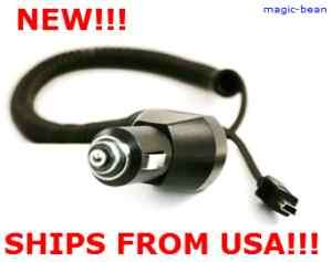 Car Charger Power Cable TomTom N14644 310 XL XXL GO