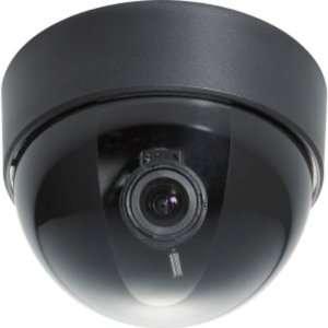 EVERFOCUS ED300NB DOME CLR BLK 520L VFAI 3.7 12: Camera