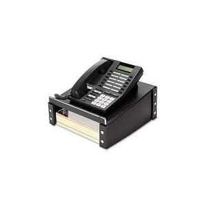Snap N Store Telephone Stand with Storage, 11w x 11d x 5h
