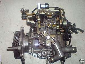 FUEL INJECTION PUMP MITSUBISHI PAJERO SHOGUN 2.8 , 2.5