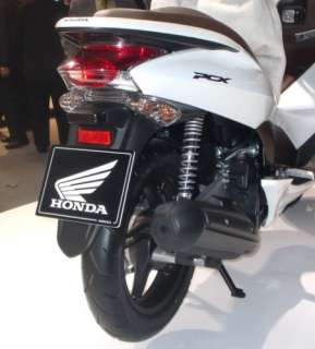 HONDA PCX 125 LENS L+R SPEC JAPAN OEM (NO TAIL LIGHT)