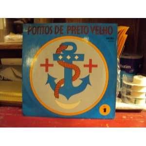 Preto Velho [Brazil Voodoo Umbanda] Tenda Miram Setima Filial Music