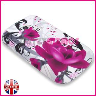 GEL SILICONE CASE COVER FOR SAMSUNG CHAT CH@T335 S3350