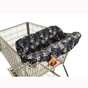 Baby Shopping Cart Cover Pattern « Browse Patterns