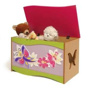 Magic Garden Toy Box: Toys & Games