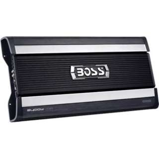 BOSS AUDIO Chaos Epic 2400 Watt 4 Channel MOSFET Power Amplifier