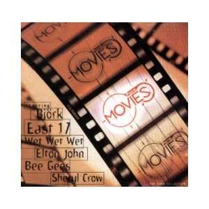 , Bee Gees, Jon Bon Jovi, Elton John, Stealers Wheel, Chris de Burgh