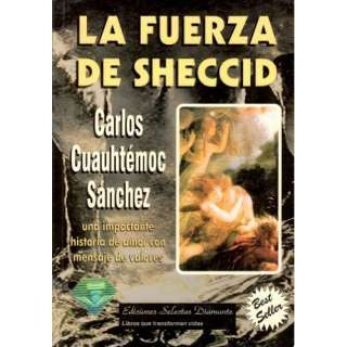 (Spanish Edition) (9789687277097) Carlos Cuauhtemoc Sanchez Books