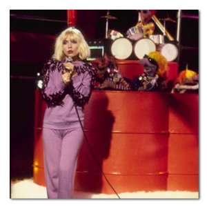 Deborah Harry Color Box Canvas Print Gallery Wrapped Home