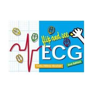 Flip & See ECG (2nd, 02) by EMT CC, Elizabeth Gross Cohn