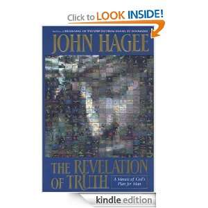 Mosaic Of Gods Plan For Man: John Hagee:  Kindle Store