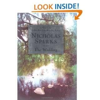 The Wedding (9780446532457): Nicholas Sparks: Books
