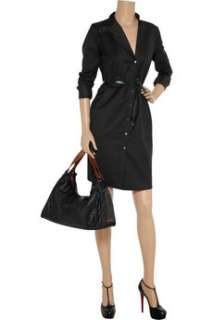 Clemens en August Wool shirt dress   80% Off Now at THE OUTNET