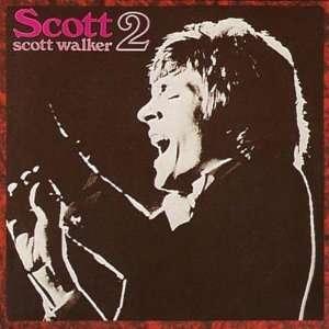 Scott 2 (180 Gram Vinyl) Scott Walker Music