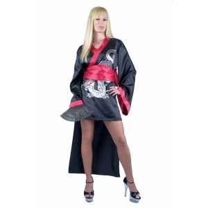 Geisha Girl Adult Costume, 31802