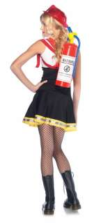 Home » Adult Costumes » Leg Avenue for Teens