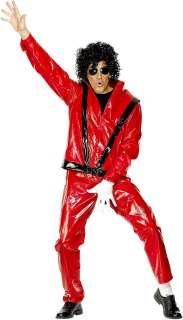 Michael Jackson Thriller Costume  Michael Jackson Halloween Costume