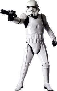 Adult Stormtrooper Supreme Costume   Star Wars Costumes   15RU909866