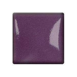 Dark Purple 4/6 High Fire Glaze Pint Arts, Crafts & Sewing