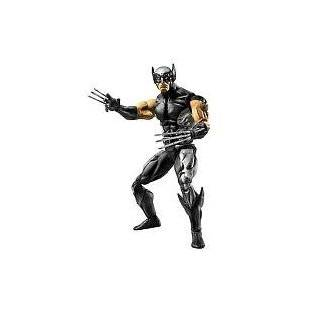 Marvel Legends Wolverine Series III Action Figure Toys & Games