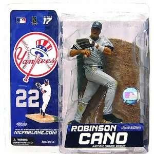 McFarlane Toys MLB Sports Picks Series 17 Action Figure