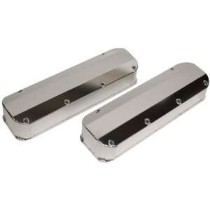 PRW 4046001 Polished Aluminum Valve Cover for Ford Automotive