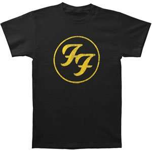 Foo Fighters   T shirts   Band Clothing