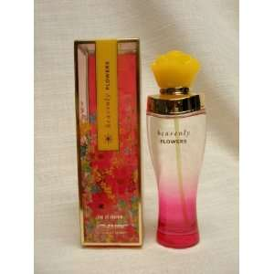 Secret Dream Angels HEAVENLY FLOWERS Eau De Parfum 2.5 FL OZ Beauty