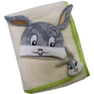 Bugs Bunny Three Piece Crib Set Baby