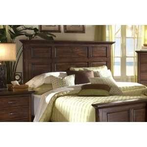 Furnishings Caturra Headboard w/ Optional Bed Frame