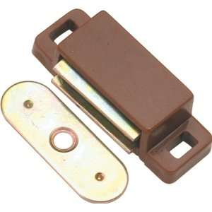 P650 STB Statuary Bronze Cabinet Door Catches