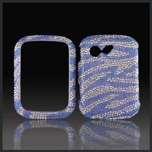 rhinestone diamond case cover for HTC MyTouch Slide 3G Cell Phones